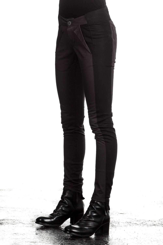 Women Jeans Boots