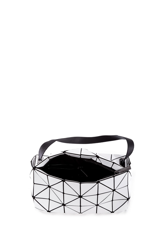 bao bao issey miyake carton s small messenger bag wei luxuryloft. Black Bedroom Furniture Sets. Home Design Ideas