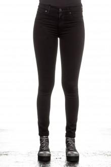 Hudson Jeans BABARA Skinny schwarz