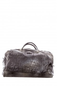 numero 10 Leder Tasche anthrazit