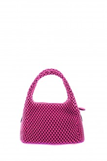 Tissa Fontaneda Shopper SIMPLE MATTER magenta