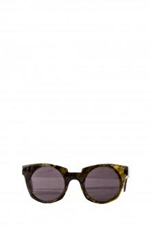 Kuboraum Sonnenbrille MASK U6 braun