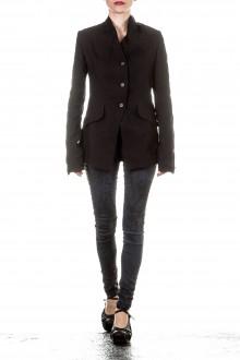Masnada Damen Jacke schwarz