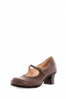Shoe Colour Damen Pumps SL16 braun