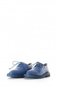 Marsèll Damen Schnürschuhe Mentone kobalt
