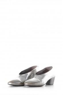 Marsèll Damen Schuhe Coltello silber