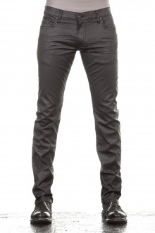 Robin`s Jean Herren Jeans MARLON Slim Fit schwarz