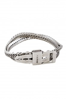 GOTI Silber Armband BR1031 silber