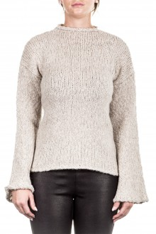 ONE ON ONE Damen Pullover LITARALY beige