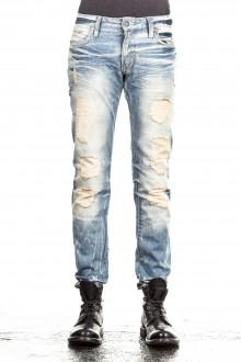 Robin`s Jean Herren Jeans MARLON SKINNY hellblau