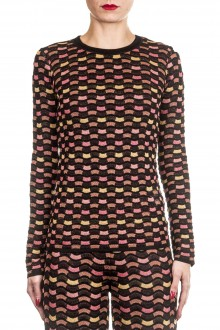 M Missoni Damen Pullover multicolor