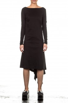 Y-3 Damen Kleid schwarz
