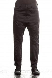 Y-3 Damen Hose  schwarz