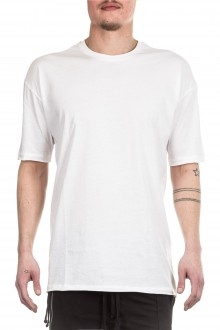 Thom Krom Herren T-Shirt off white