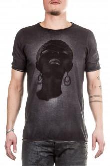 AVANT TOI Herren T-Shirt grau
