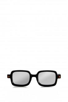 Kuboraum Sonnenbrille MASK P2 BS schwarz beige