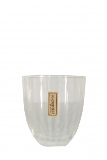 HIROTA GLASS Teeglas STRIPE 230 ml