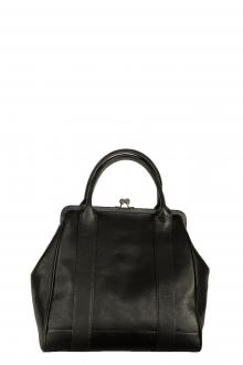 Y´s Yohji Yamaoto Damen Handtasche schwarz