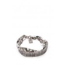GOTI Silber Armband BR155 silber