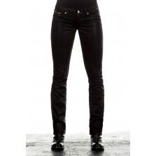 Robin`s Jean Damen Jeans COAT schwarz