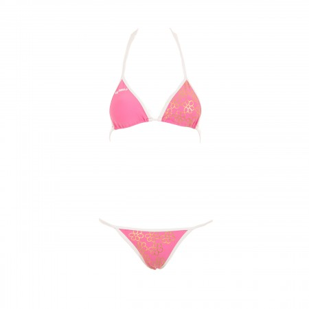 Guru Beach Bikini pink