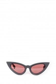 Kuboraum Sonnenbrille MASK Y3 pink