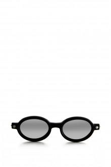 Kuboraum Sonnenbrille Oval MASK P6 BM schwarz beige
