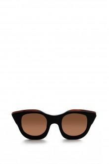 Kuboraum Sonnenbrille MASK U10 HBS braun