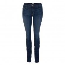 Hudson Jeans TILDA Midrise Straight blau