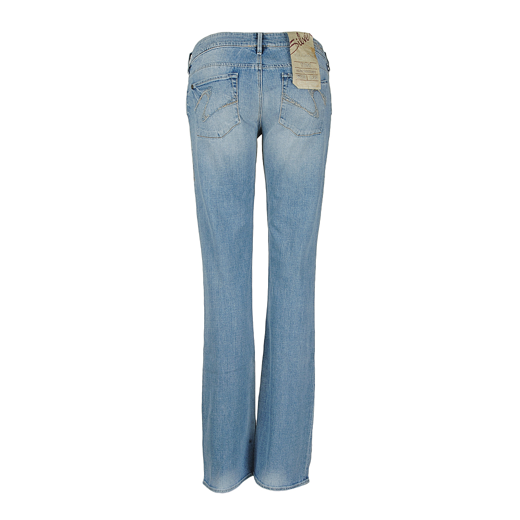 silver jeans damen toni hellblau gr w31 l33 uvp 159 90 ebay. Black Bedroom Furniture Sets. Home Design Ideas
