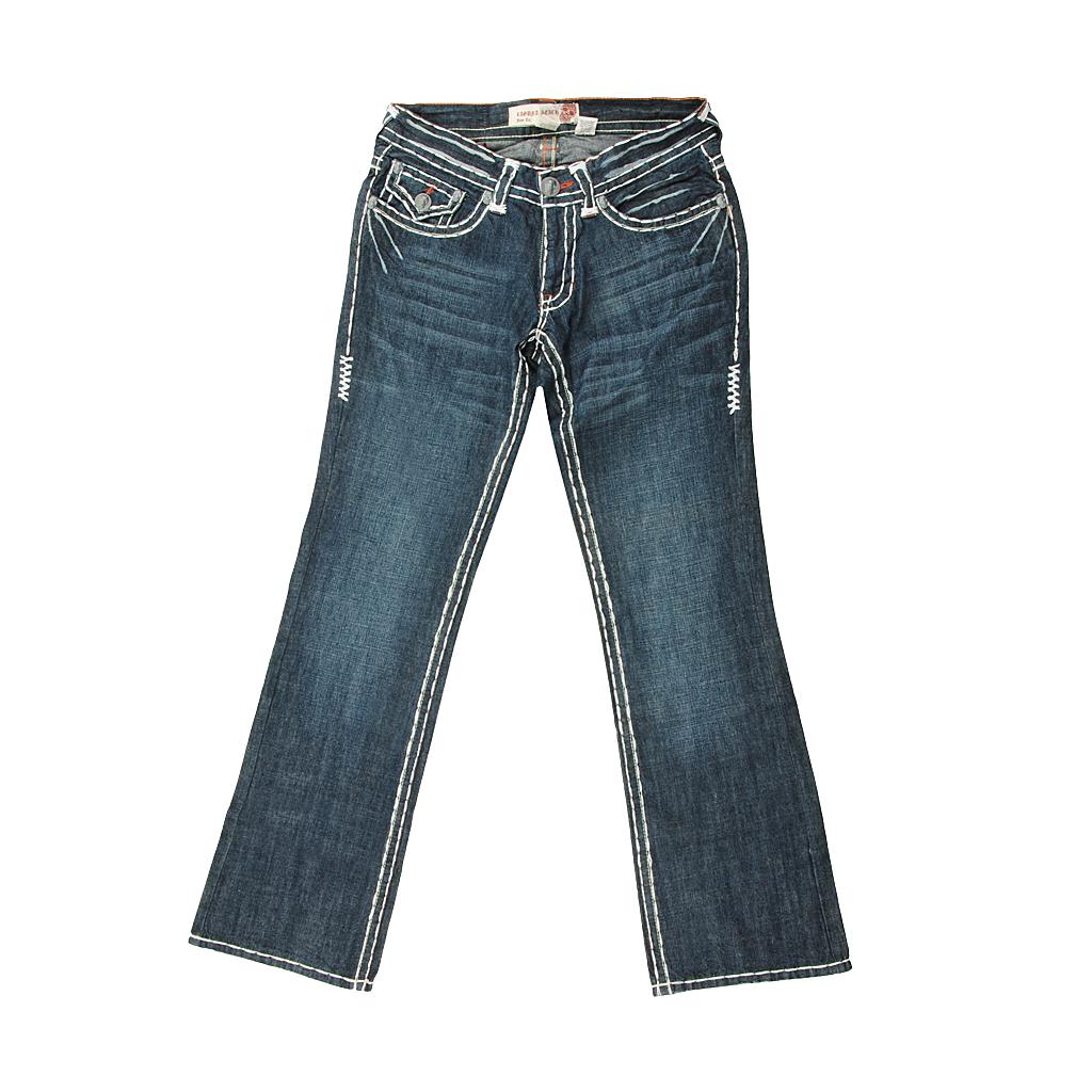 Laguna Beach Herren Jeans SEAL BEACH blau