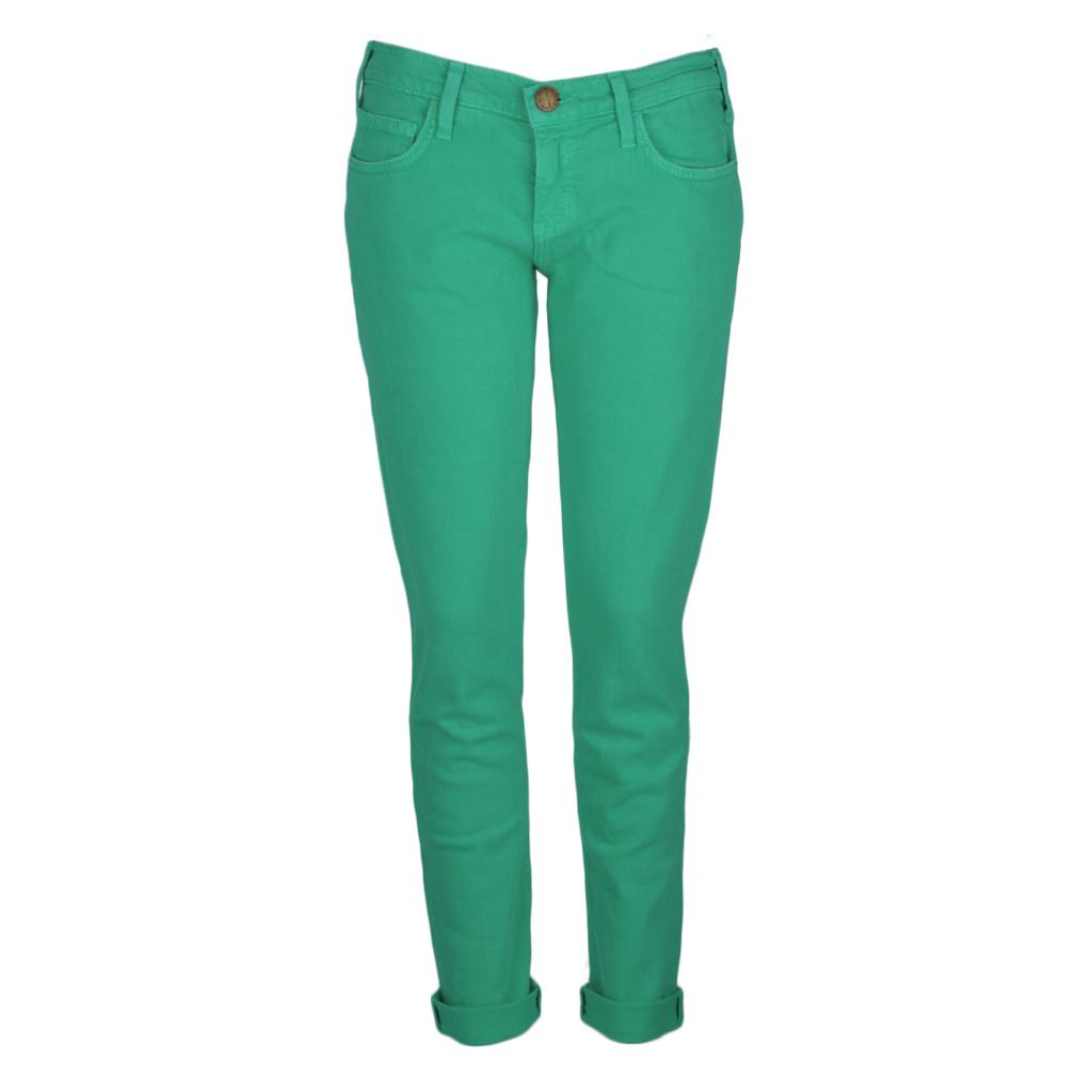 Hosen - Current Elliott THE ROLLER Jeans  - Onlineshop Luxury Loft