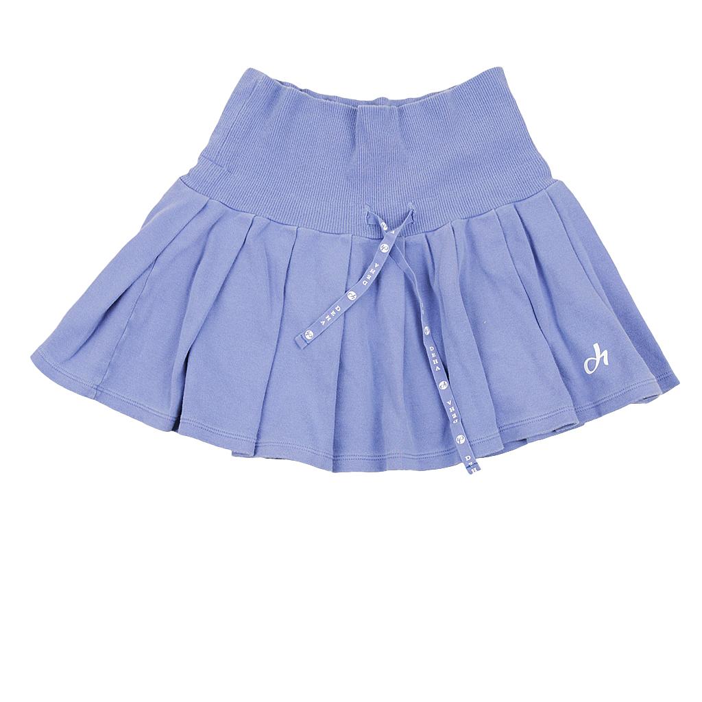 Roecke für Frauen - Deha Mädchenrock Kids F57178 blau Gr. L  - Onlineshop Luxury Loft