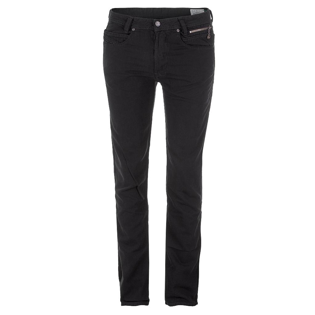 Diesel Herren Jeans PADDOM schwarz