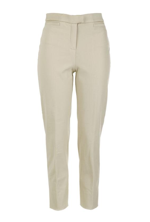 Hosen - Pamela Henson Hose beige STAGE  - Onlineshop Luxury Loft