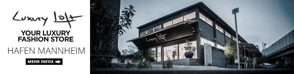 luxuryloft fashion store mannheim