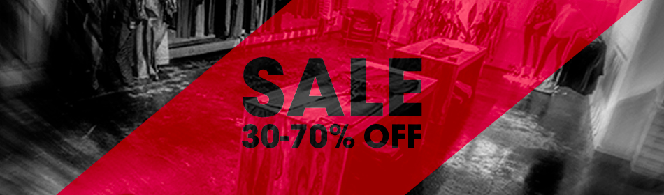 SALE UP TO 70% FOR MEN AND WOMEN